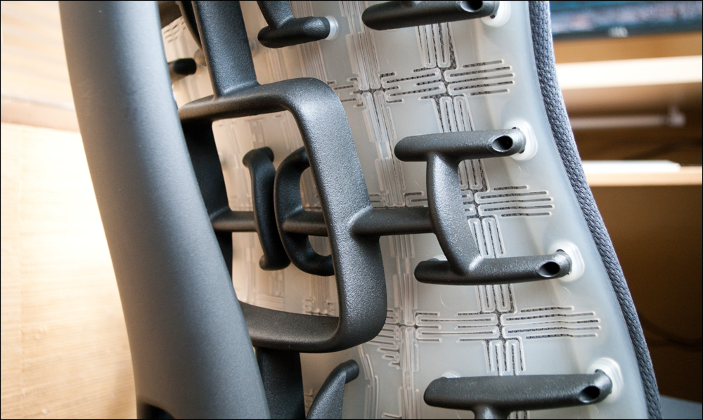 Заботливое компьютерное кресло :: NoNaMe
