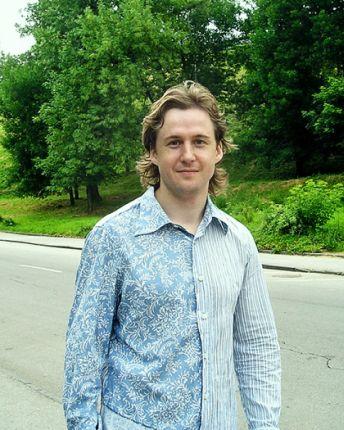 Филипп Герасимов