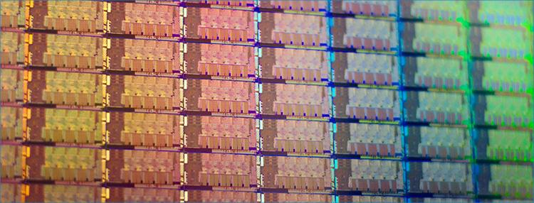 Процессоры Sandy Bridge с точки зрения китового объектива